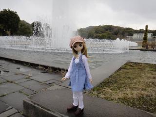 須磨離宮&ポートタウン201202-17