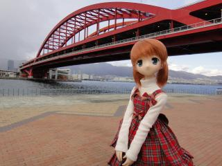 須磨離宮&ポートタウン201202-19