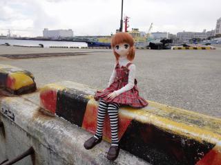 須磨離宮&ポートタウン201202-22