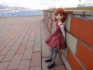 須磨離宮&ポートタウン201202-24