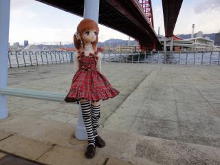 須磨離宮&ポートタウン201202-25