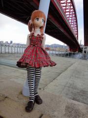 須磨離宮&ポートタウン201202-26