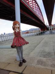 須磨離宮&ポートタウン201202-27