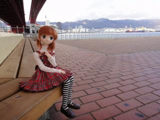 須磨離宮&ポートタウン201202-28
