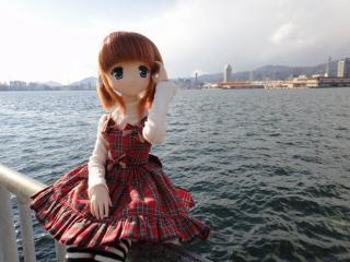 須磨離宮&ポートタウン201202-29