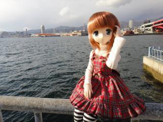 須磨離宮&ポートタウン201202-30