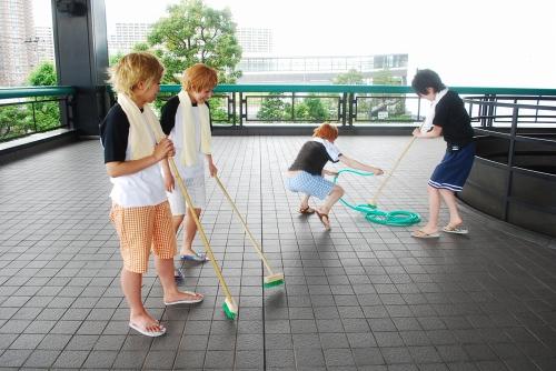 お掃除DSC_0872