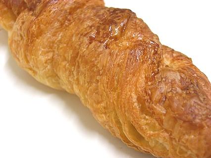 Fresh Bakery アンジェリーナ クロワッサン 表面