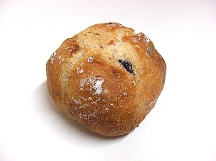 boulangerieTAKA クランベリーブロート(小)(110円)