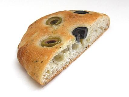 boulangerieTAKA フォカッチャ 断面-1