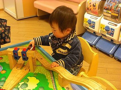 息子くん おもちゃ-1