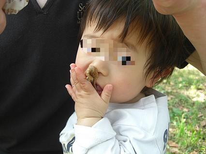 津軽森・つがるもり2013 息子くん-1