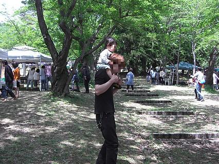 津軽森・つがるもり2013-4