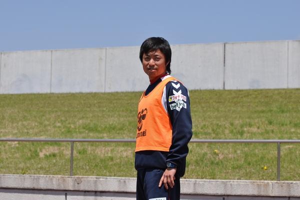 天皇杯県予選 vsトヨタ蹴球団26