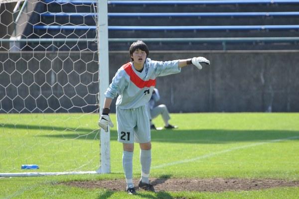 2010東海社会人リーグ第18節 vs矢崎バレンテ15