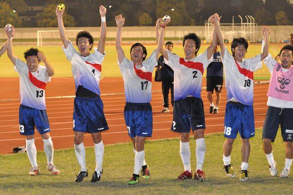 2010東海社会人リーグ第3節 vs鈴鹿ランポーレ4
