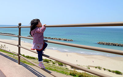 多伎の海2
