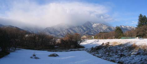H221229 雪景色