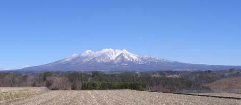 H230327 八ヶ岳