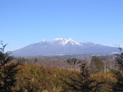 H250107 八ヶ岳