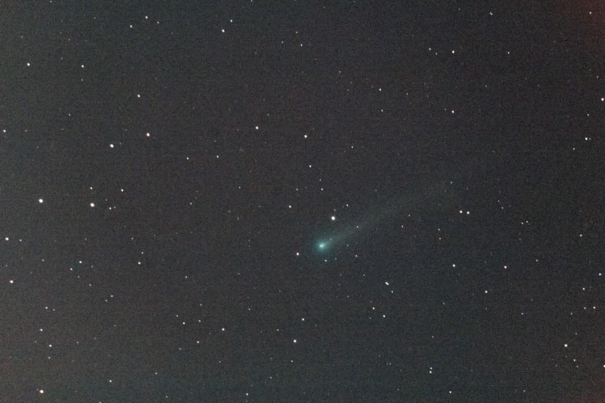 アイソン彗星2