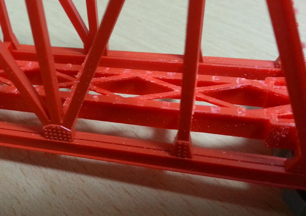 鉄橋加工1