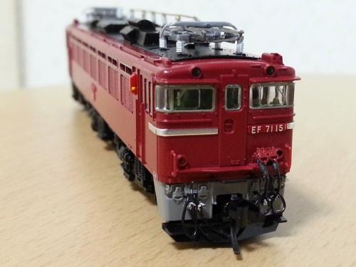 EF71 完成3