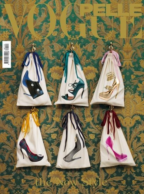 Vogue Pelle shoe bags trompe loeil Baumgarten-1