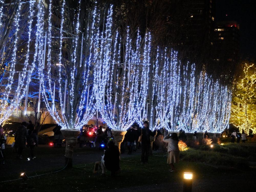「ミッドタウン・クリスマス 2013」