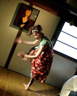 2010.7umeダンス