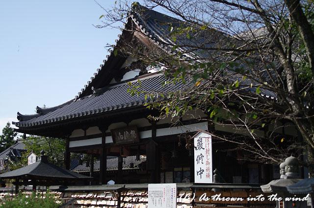 奈良 安部文殊院2