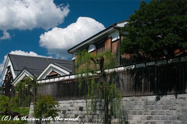 京都伏見 風景1