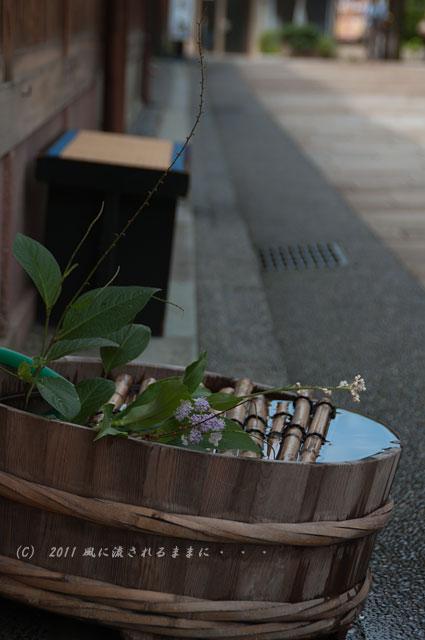 金沢・ひがし茶屋町3