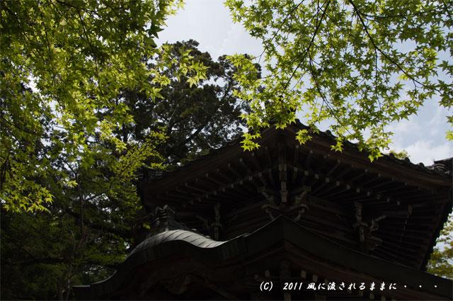 日吉大社 早尾地蔵尊2