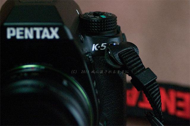 ペンタックスK-5 2