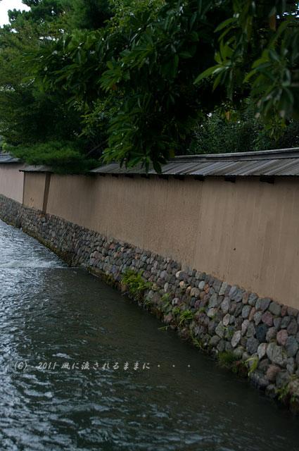 金沢・長町武家屋敷6