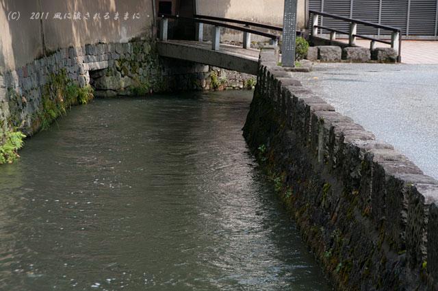 金沢・長町武家屋敷7