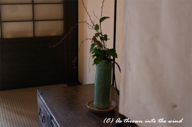 奈良・ならまち 格子の家3