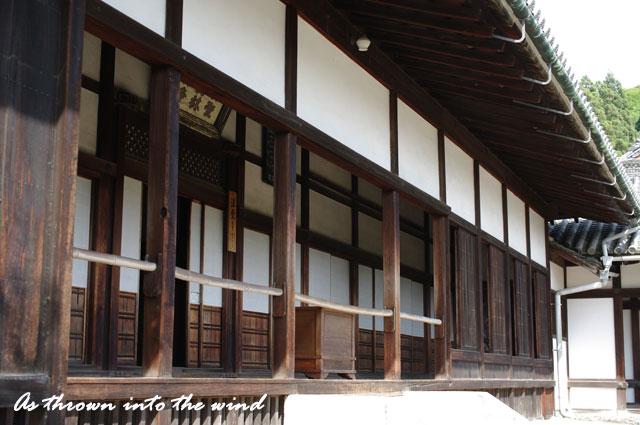 興聖寺 本堂