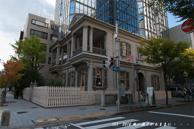 神戸・旧居留地 街並み5