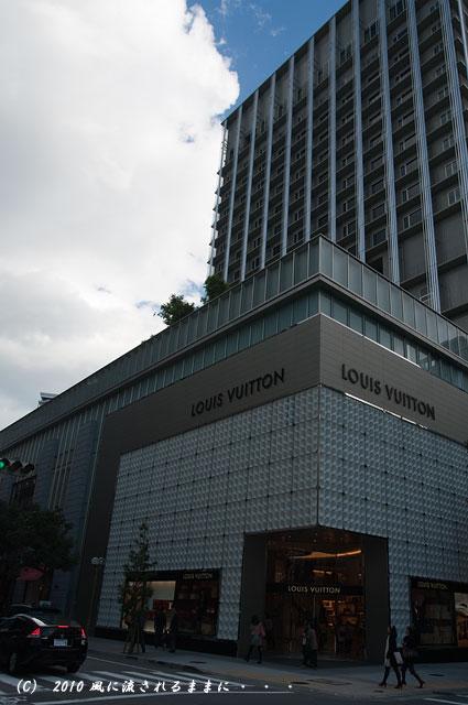 神戸・旧居留地 街並み6