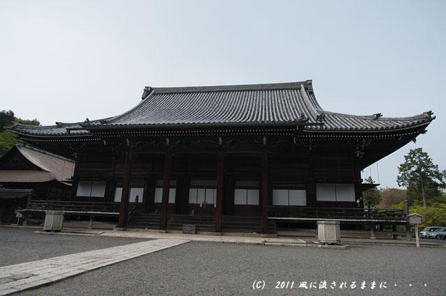 滋賀 西教寺4