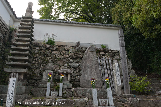 滋賀 西教寺5