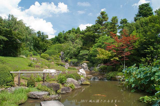 京都・退蔵院 余香苑1