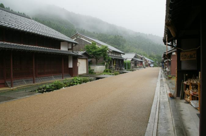 DSC05580熊川宿