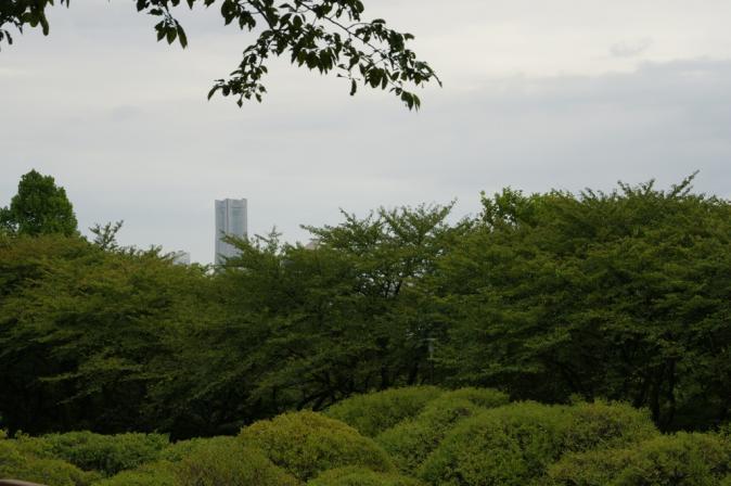 DSC07903保土ヶ谷公園オブジェ