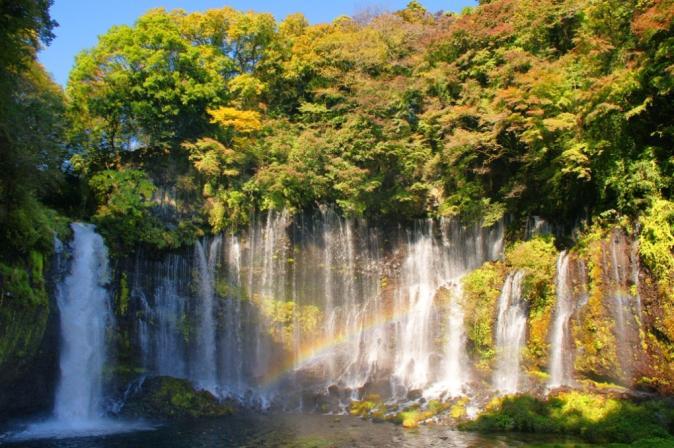 DSC09326白糸の滝