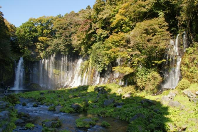 DSC09296白糸の滝