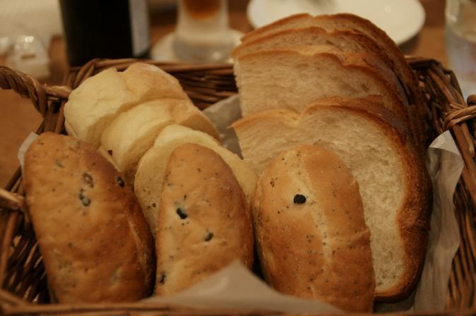 DSC02922石窯パン