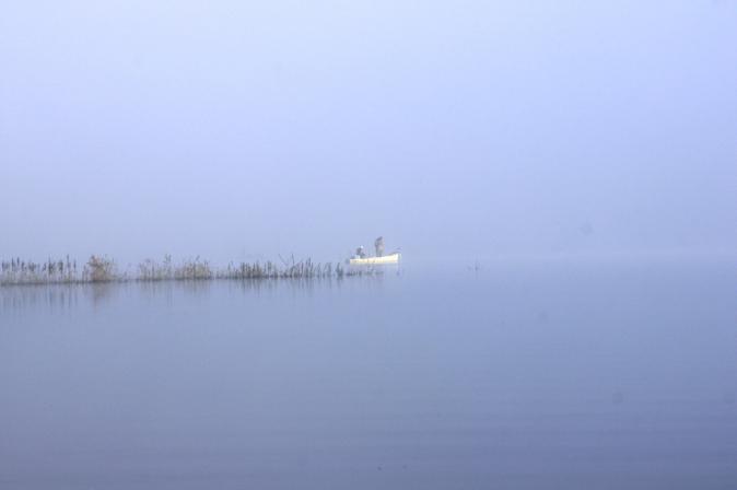 DSC08283精進湖靄